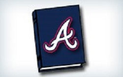 Braves Baseball Reading Program